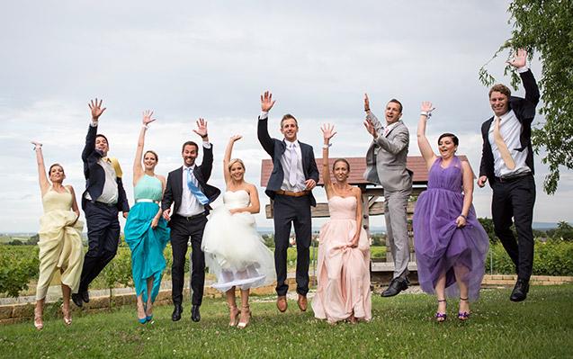 Hochzeitsfotograf 2017