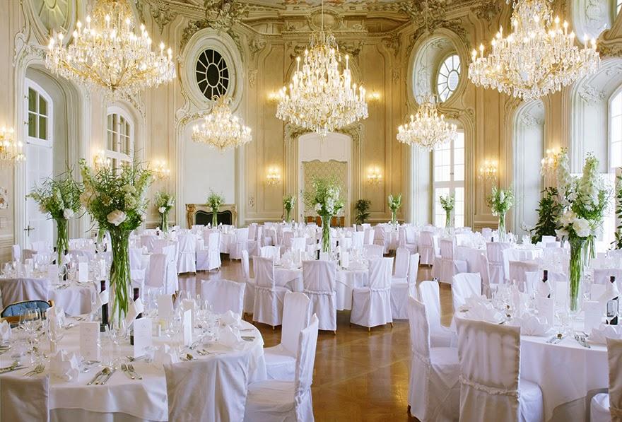 Heiraten im Palais - Hochzeit Wien