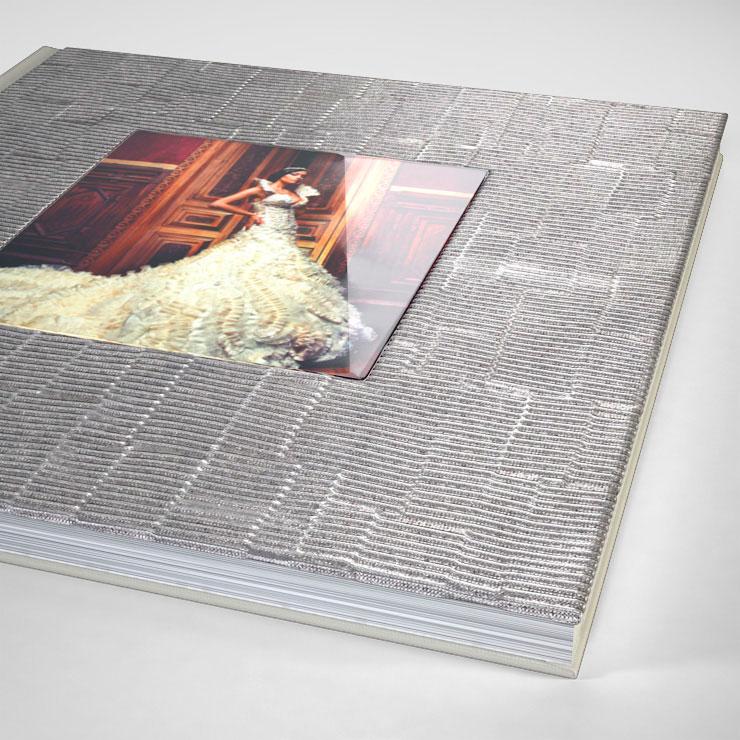 Hochzeitsbuch - Fotobuch Wien