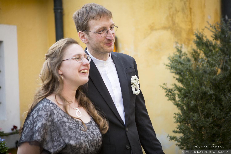 Hochzeitsfotos aus Wien