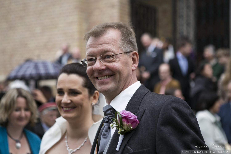 Hochzeitsfotos in Wien u