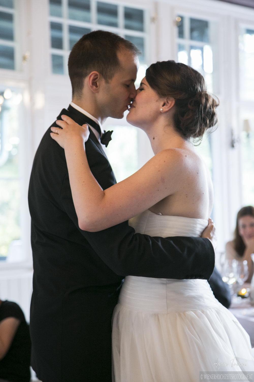 Hochzeitfotografie in Wien