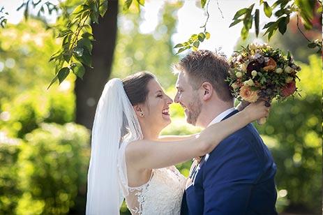 Hochzeit Max Kathi Wien
