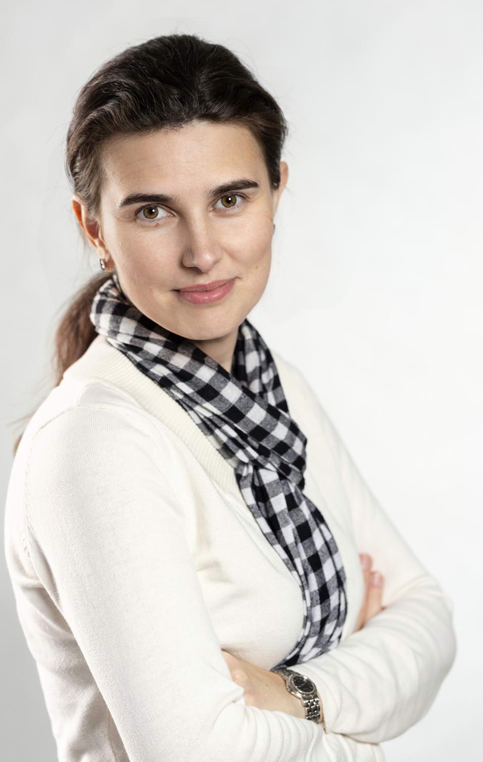 Agnes Tovari